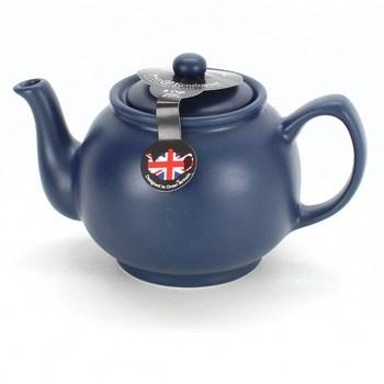 Čajová konvice Price Kensington modrá