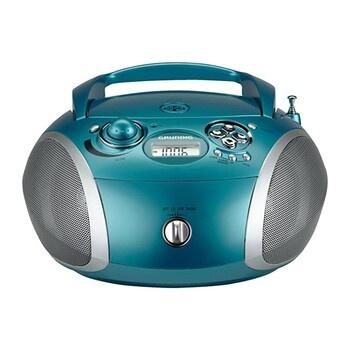 Rádio s CD přehrávačem Grundig GRB 2000 USB