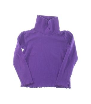 Dívčí roláček fialový Lupilu