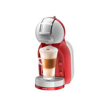 Espresso Krups NESCAFÉ Dolce Gusto Mini šedá