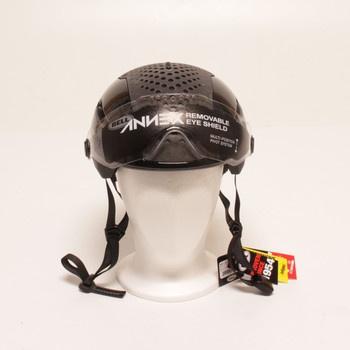 Cyklistická helma Bell Annex Shield MIPS