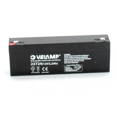 Nabíjecí baterie Velamp 23724