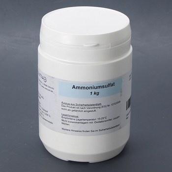 Síran Amonný Centra 24 1 kg