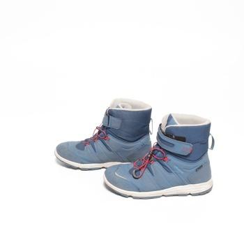 Sportovní boty Vaude modré