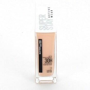Make-up Maybelline 21 Nude Beige