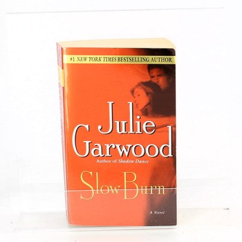 Kniha Julie Garwood: Slow burn