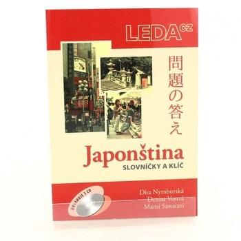 Dita Nymburská: Japonština