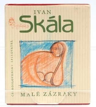 Kniha Ivan Skála: Malé zázraky