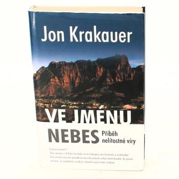 Jon Krakauer: Ve jménu nebes