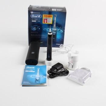 Elektrický kartáček Braun Oral-B Genius 9000