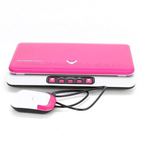 Laptop Vtech Schulstart E pink