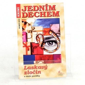 Ladislav Beran: Laskavý zločin a další povídky