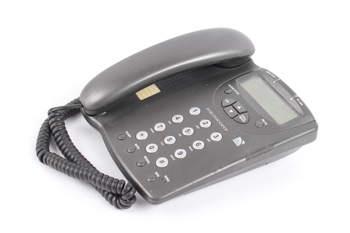 Klasický pevný telefon Microcom Buddy Talk