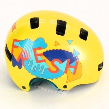 Dětská helma na kolo Uvex Kid 3