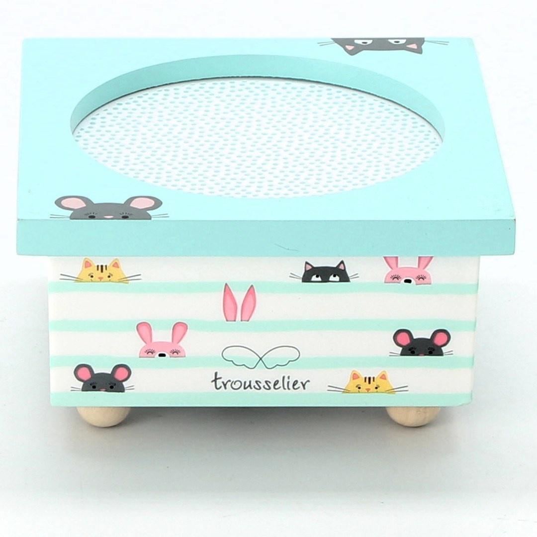 Hudební box Trousselier TROUS95011