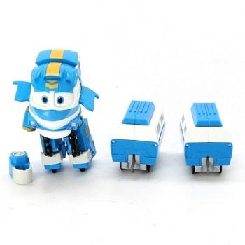 Transformers Silverlit Robot Train