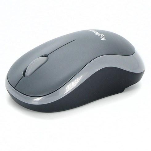 Bezdrátová myš Logitech Wireless Mouse M185