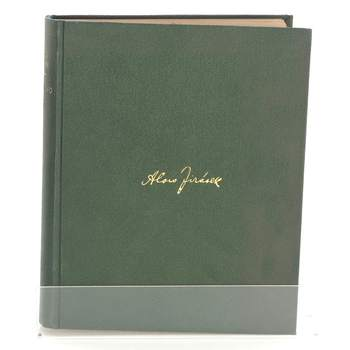 Kniha Alois Jirásek: Bratrstvo II.