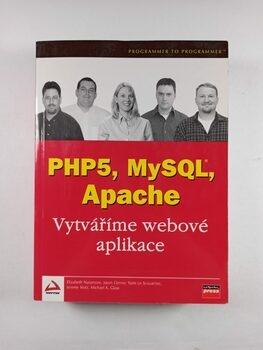 PHP5, MySQL, Apache