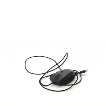 Herní myš Logitech G600 MMO černá