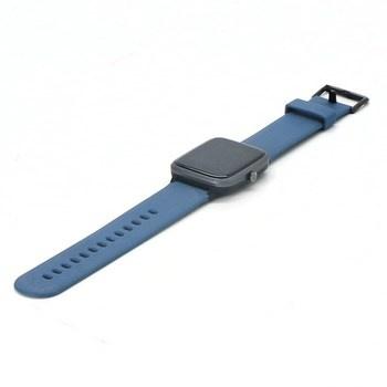 Smartwatch Letsfit ID205 L modré