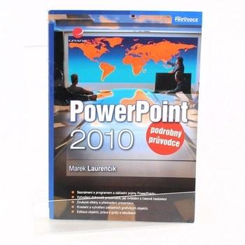 Marek Laurenčík: PowerPoint 2010