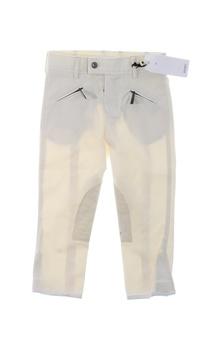 Kojenecké kalhoty Husky béžové