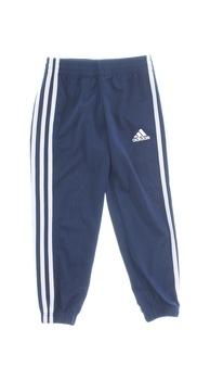 Dětské tepláky Adidas modré