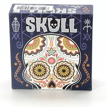Karetní hra Asmodee Skull ITA