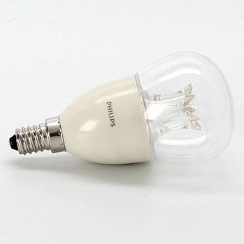 Sada 3 ks LED žárovek Philips 929001211901