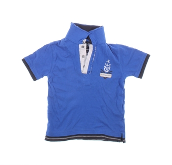 Chlapecké tričko Timberland