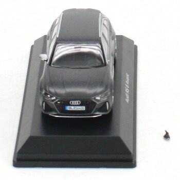 Model Audi 5012016231 RS6 Avant