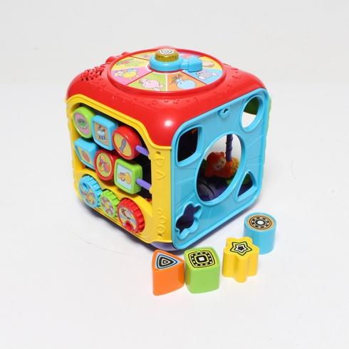 Interaktivní hračka Discovery Cube DE