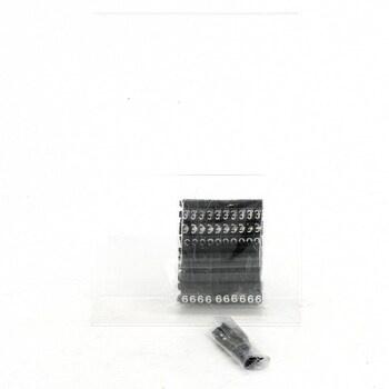 Cenové značení PC3721 PCUSV-01KIT