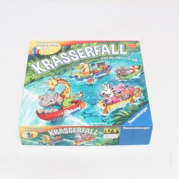 Desková hra Krasserfall Ravensburger 20569