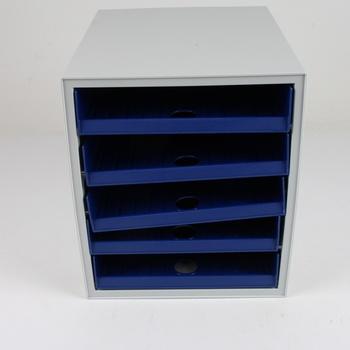 Kancelářský box Han 1401-14