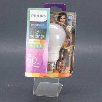LED žárovka Philips SceneSwitch