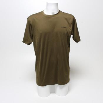 Klasické pánské tričko Columbia