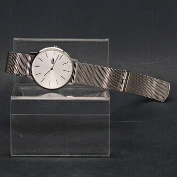 Analagové hodinky Lacoste 2011017