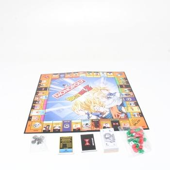 Monopoly Dragon Ball 63683