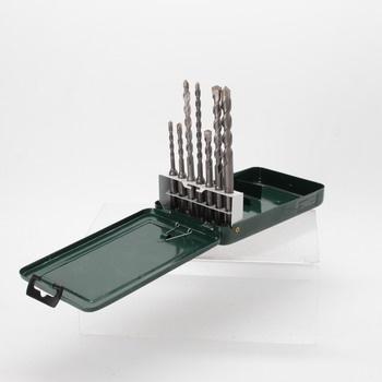 Sada vrtáků Bosch 2609255543, 7ks