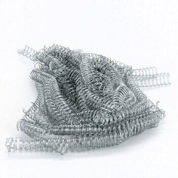 Kroužkové hřbety Leitz 27719, 100 ks