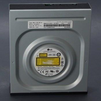 DVD vypalovačka LG GH24NSD1