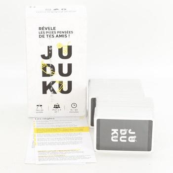 Karetní hra JUDUKU - francouzská verze