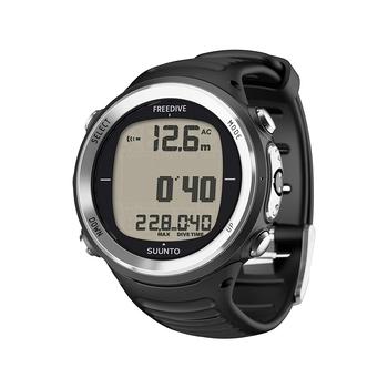 Potápěčské hodinky Suunto D4f Dive, s páskem