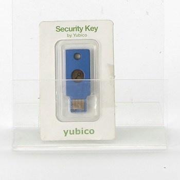 Bezpečnostní klíč Yubico U2F FIDO2