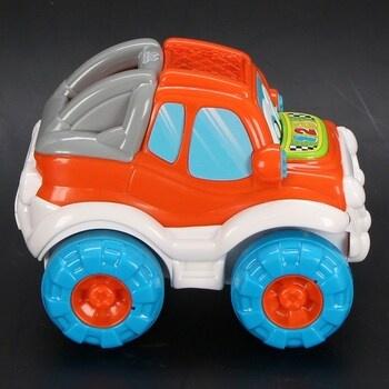 Auto na dálkové ovládání Clementoni 52132