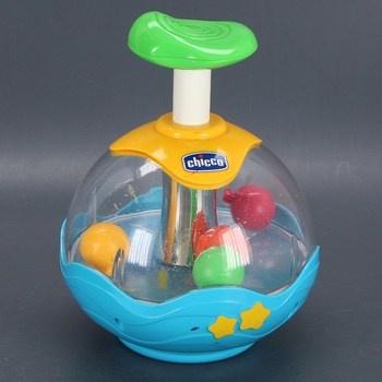 Hračka aquarium spinner Chicco