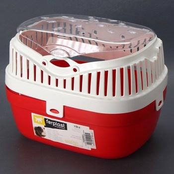 Cestovní box pro hlodavce Ferplast 73005099W
