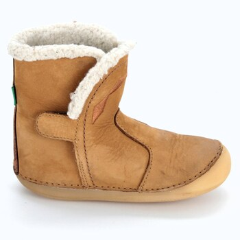 Dětské kotníkové boty KicKers 735641-10-10